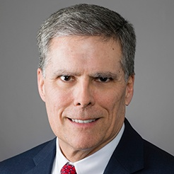 EMC National Life President and Chief Operating Officer