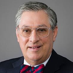 Richard Koch, Jr.