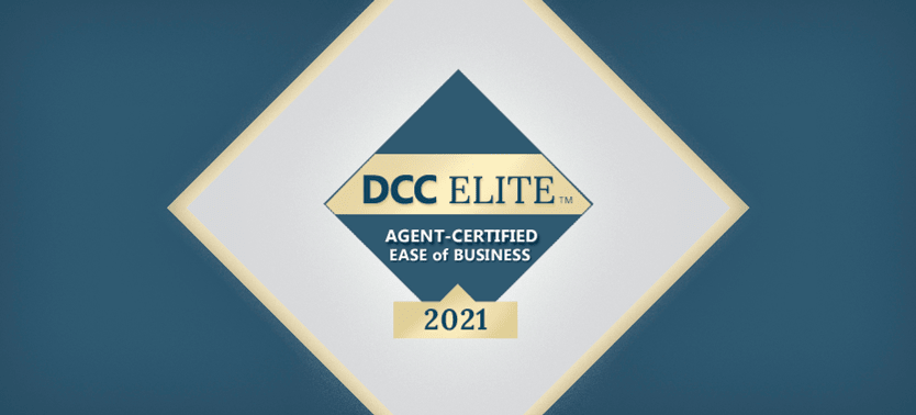 Awarded DCC Elite™ certification by Deep Customer Connections.