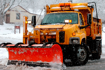 The Do's and Don'ts of Snowplow Safety | EMC Insurance Companies