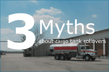 myths about tank rollovers