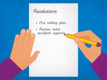 top 5 resolutions