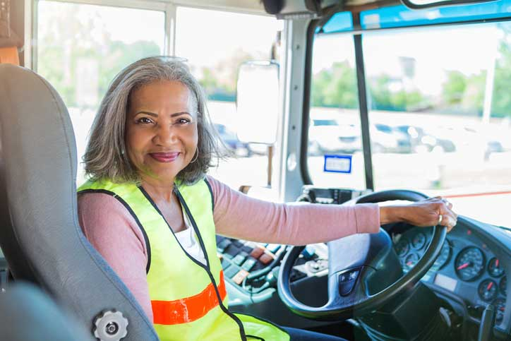 EMC's guide to hiring safe bus drivers in your school district