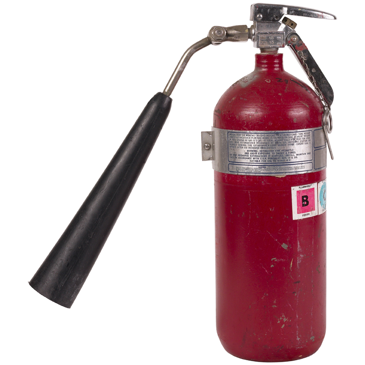 Fire Extinguisher Training Is A Four-Letter Word—PASS