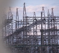 electical substation