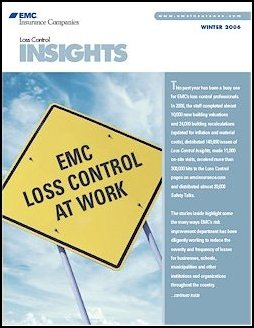 EMC Loss Control At Work