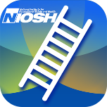 NIOSH Ladder Safety Logo