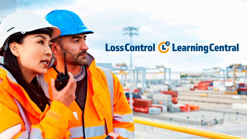 Loss Control Learning Central